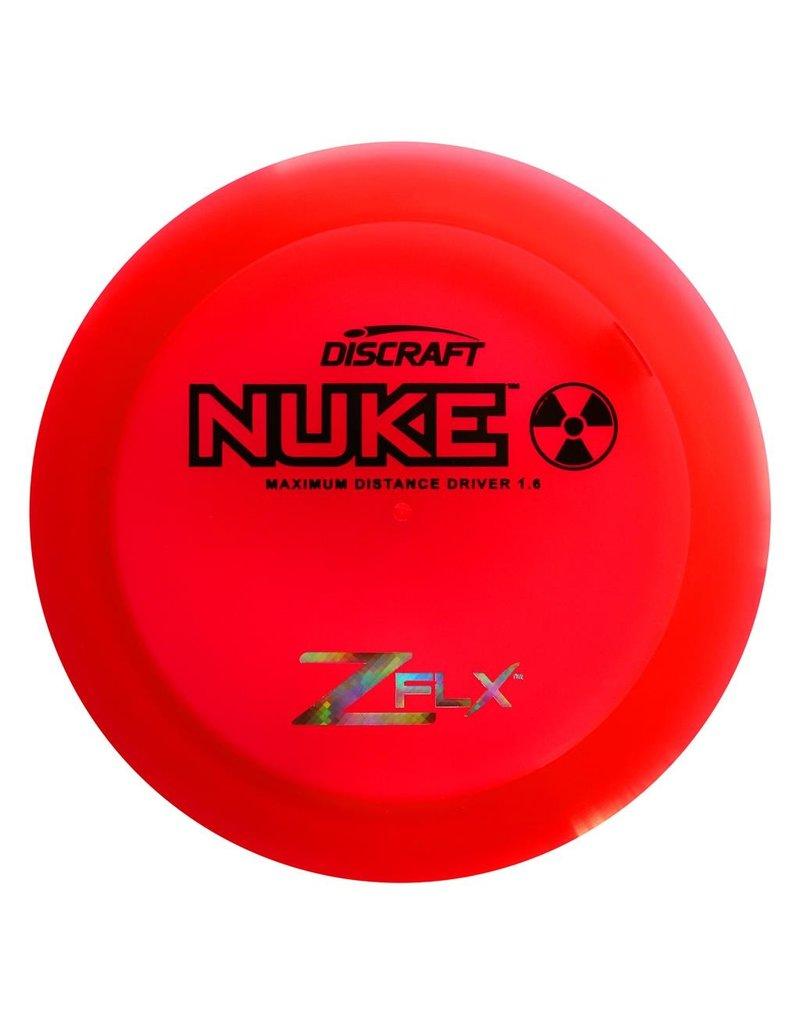 Discraft Discraft Nuke Z FLX Golf Disc
