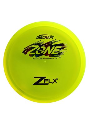 Discraft Discraft Zone Z FLX Golf Disc