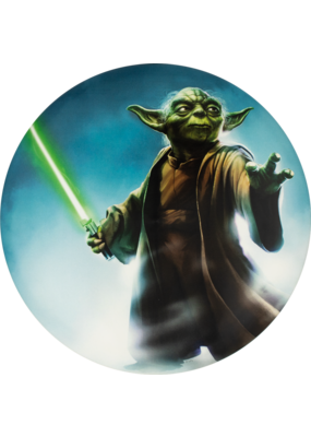 Discraft Discraft Yoda Super Color Buzz Golf Disc