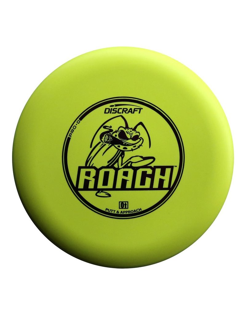 Discraft Discraft D Line Roach Putt and Approach Golf Disc