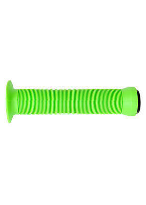 BLACK OPS Circle Grips 145mm Lime Green