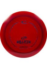 Dynamic Discs Latitude 64 Opto Air Ballista Pro