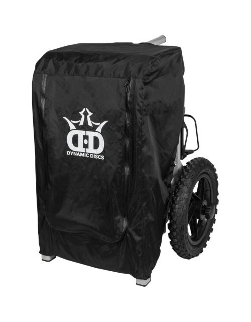 Dynamic Discs Zuca Dynamic Discs Cart Rain Fly Cover Black