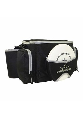 Dynamic Discs Dynamic Discs Soldier Cooler Disc Golf Bag Black
