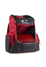 Latitude 64 Latitude 64 Core Disc Golf Bag Red