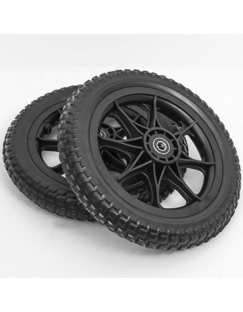 Dynamic Discs Zuca Dynamic Discs Cart Foam Wheel Set of 2