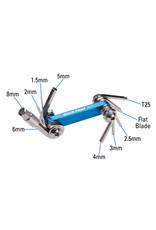 Park Tool Park Tool, IB-2 I-Beam 2 Bicycle Multi-tool 10 functions