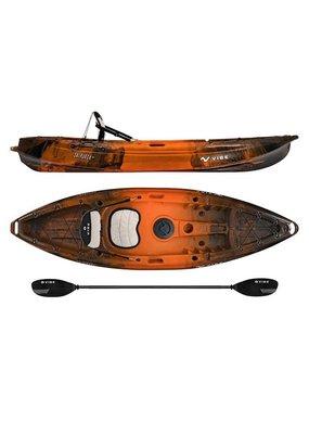Vibe Vibe Skipjack 90 Kayak 2019 Wildfire