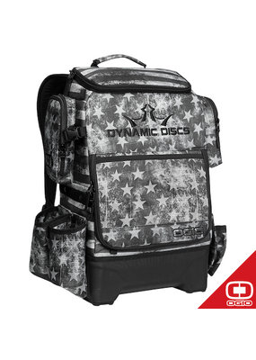 Dynamic Discs Dynamic Discs Ranger H2O Disc Golf Back Pack Special Ops