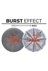 Dynamic Discs Dynamic Discs Classic Blend Burst Guard Putter Golf Disc