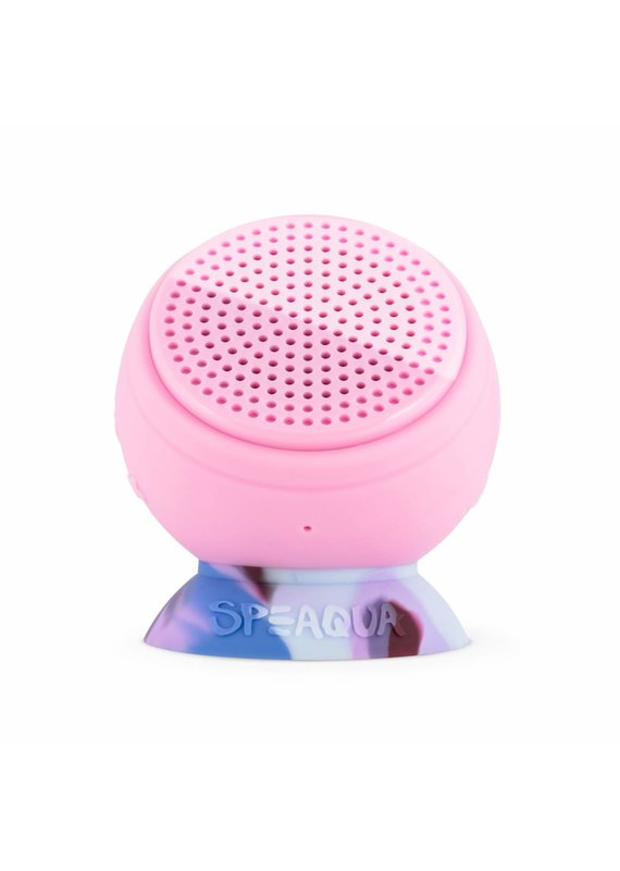 Speaqua Sound Co. Speaqua Barnacle Waterproof Bluetooth Speaker Moonfish