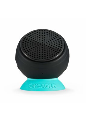 Speaqua Sound Co. Barnacle Plus Waterproof Speaker (Koa Pro Model)