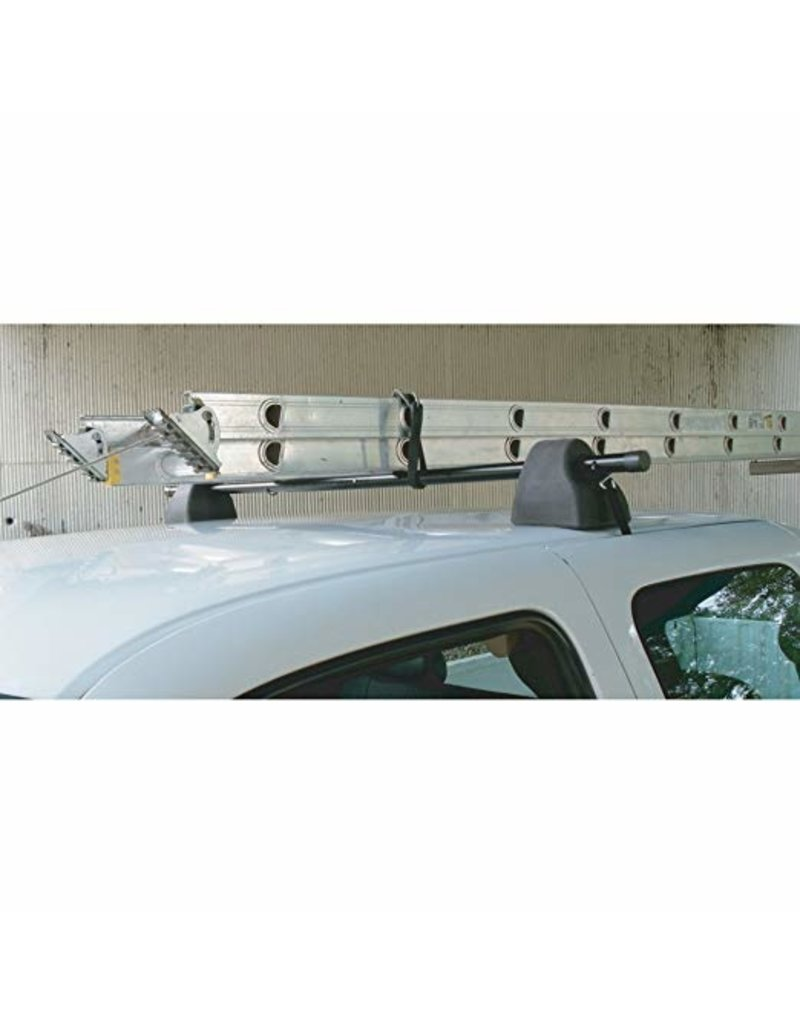 Darby Turbo Rack Universal Fit Single Roof Rack