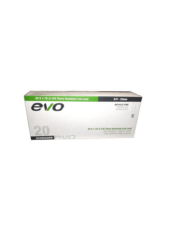 EVO EVO, Thorn Resistant inner tube, 32mm, 20x1.75-2.125 SV