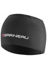 Louis Garneau Garneau Wind Headband: Black One Size