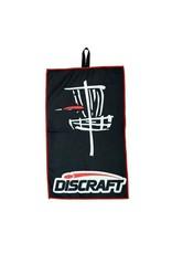 Discraft Discraft Disc Golf Basket Pattern Golf Towel