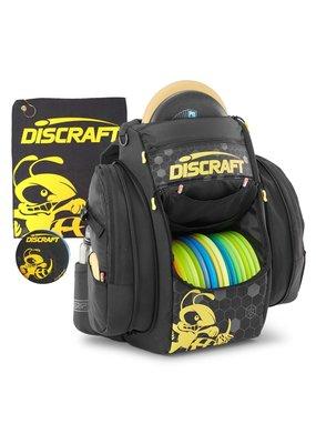 Discraft Discraft Grip EQ BX Buzzz Disc Golf Bag