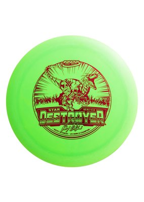 Innova Innova Ricky Wysocki Star Destroyer Golf Disc