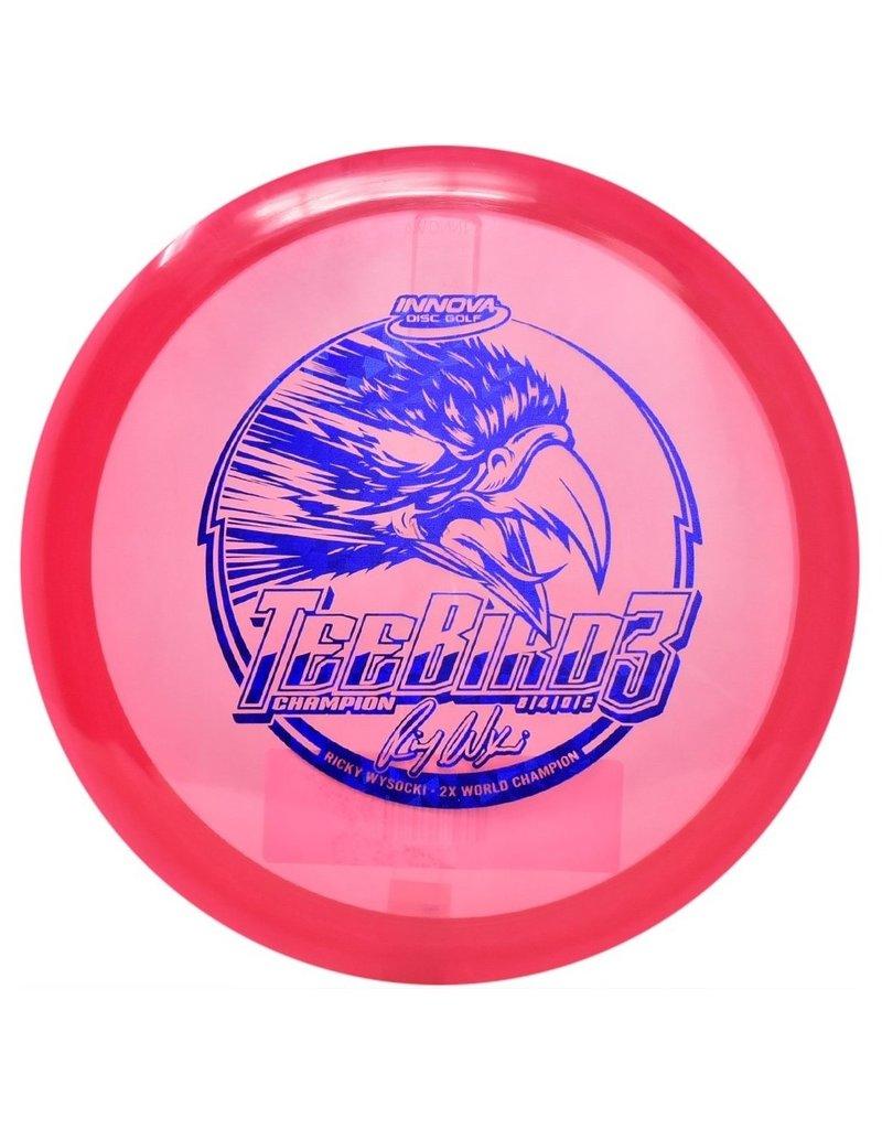 Innova Innova Champion TeeBird 3 Golf Disc