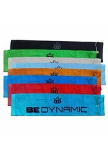 Dynamic Discs Be Dynamic Disc Golf Tri-Fold Towel