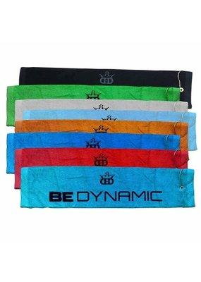 Dynamic Discs Be Dynamic Disc Golf Tri-Fold Towel