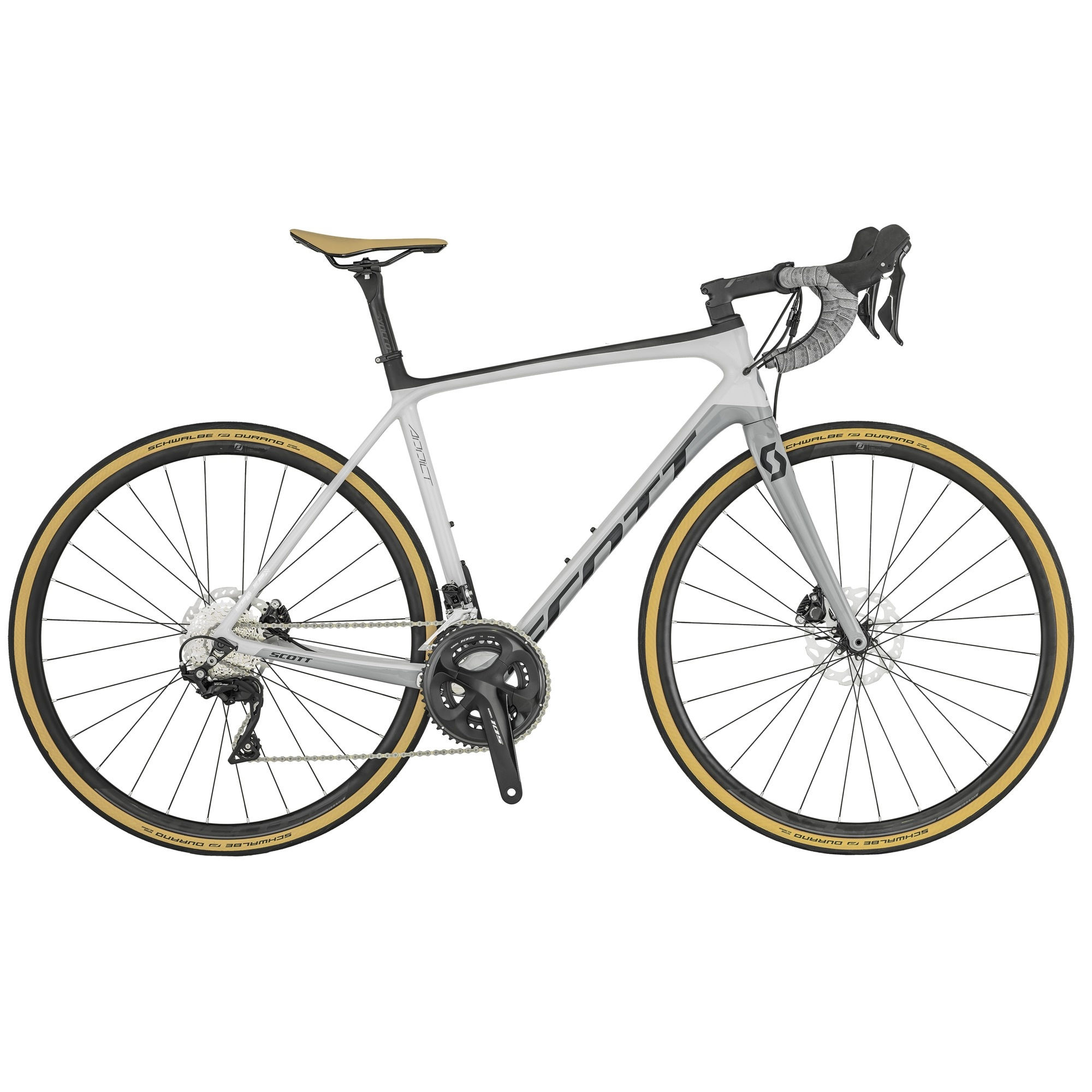 Addict 20 Disc Road Bike