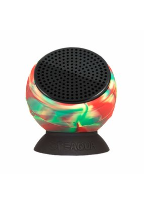 Speaqua Sound Co. Spequa Barnacle Puffer Fish Mason Ho Bluetooth Speaker