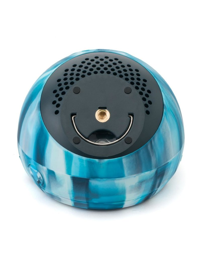Speaqua Sound Co. Speaqua The Barnacle Vibe Bluetooth Speaker Tidal Blue