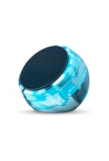 Speaqua Sound Co. Speaqua The Barnacle Pro Bluetooth Speaker Tidal Blue