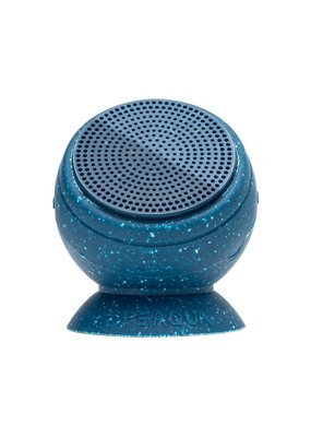 Speaqua Sound Co. Speaqua The Barnacle Pro Bluetooth Speaker Pelagic Blue