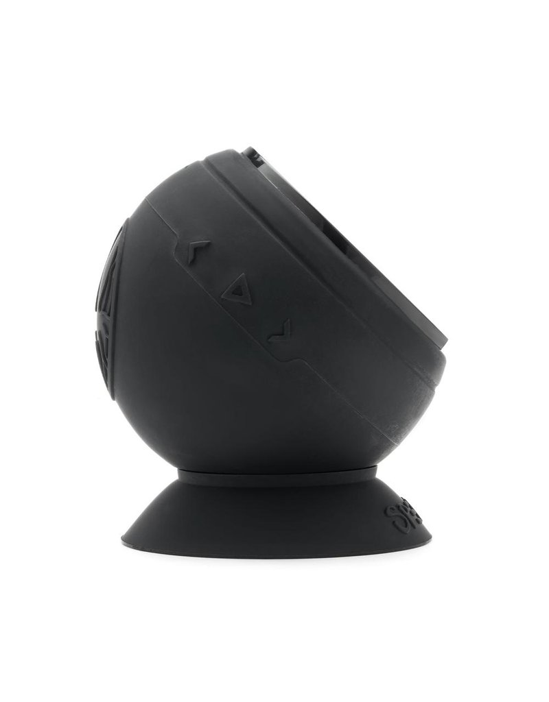 Speaqua Sound Co. Speaqua The Barnacle Pro Bluetooth Speaker Manta Ray Black