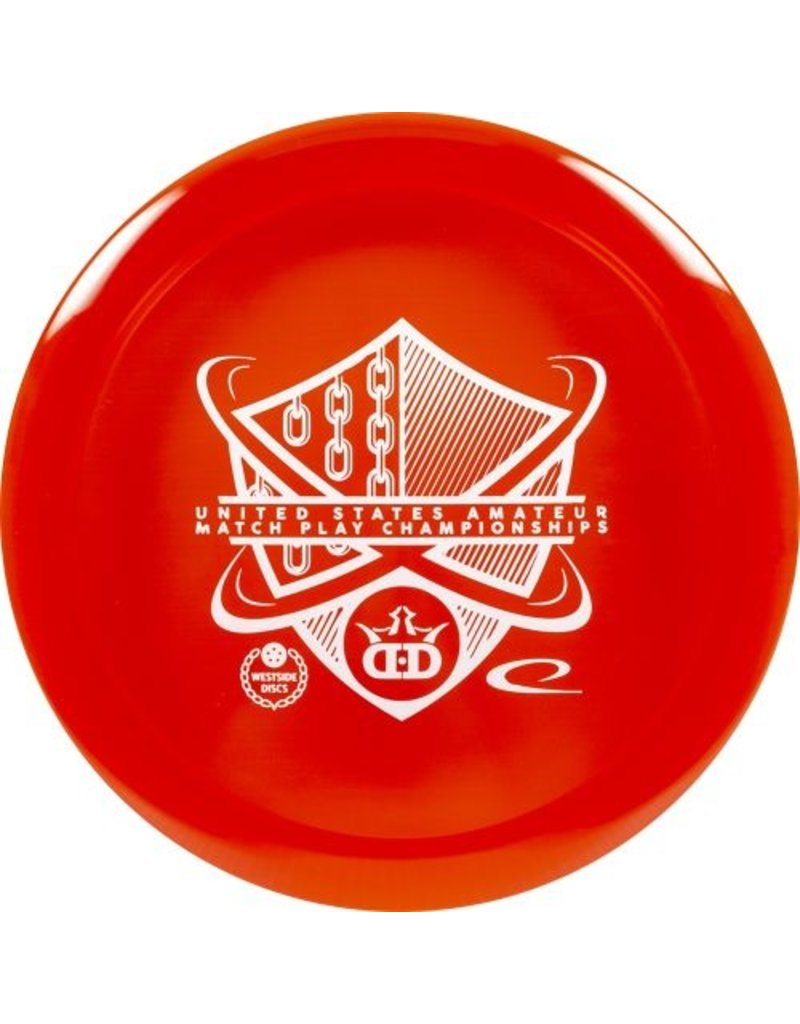 Dynamic Discs Dynamic Discs Lucid-X Escape USAMPC Singles Golf Disc