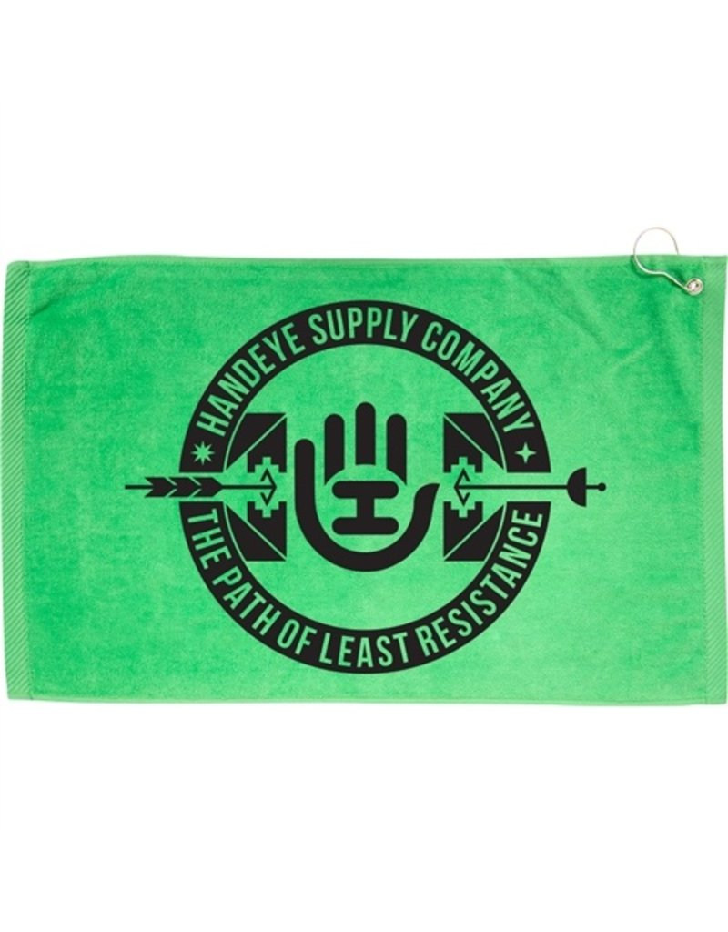 Dynamic Discs Handeye Supply Co Resistance Disc Golf Towel