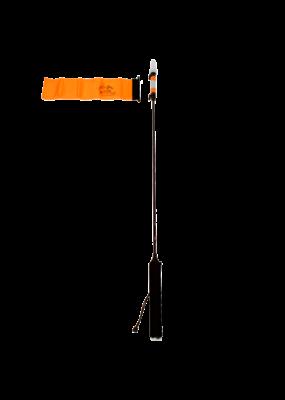 YAKATTACK YakAttack VISIpole II Light and Flag Combo