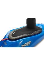 NRS Drylander Shock Cord Sprayskirt Med Deck Large Waist
