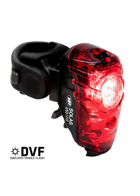 NITERIDER NiteRider Solas 250 Lumen Bicycle Tail Light