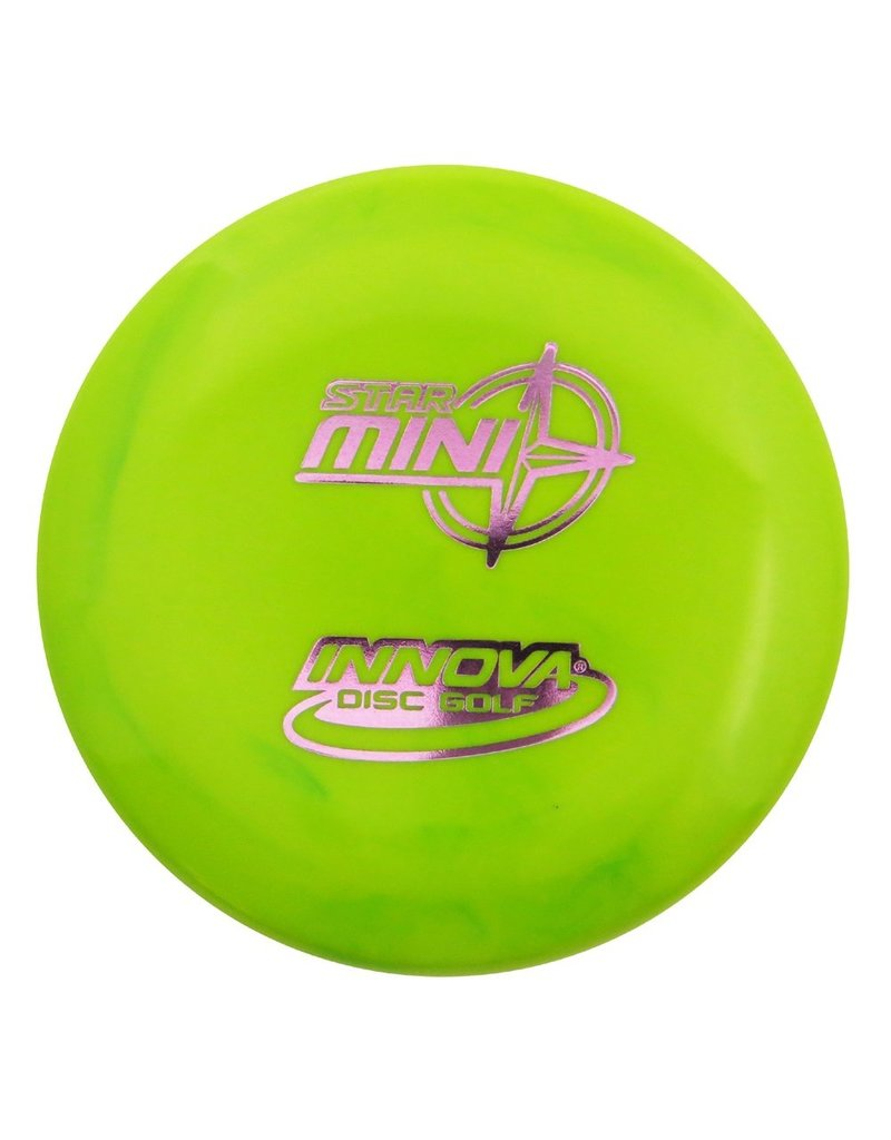 Innova Innova Star Mini Marker Disc Golf Disc