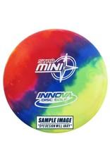 Innova Innova I Dye Star Mini Marker Disc
