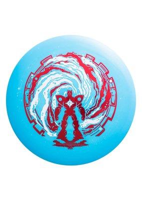 Innova Innova XXL Star Destroyer Stargate Distance Driver Golf Disc