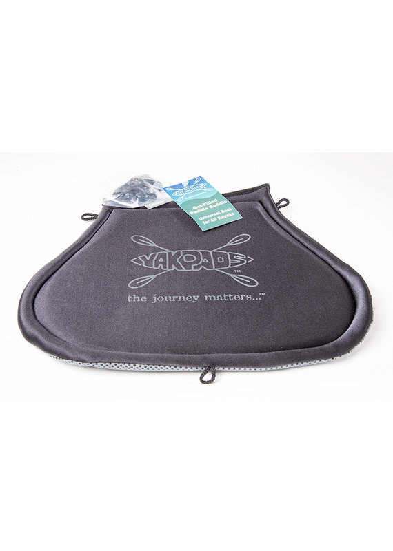 Yakpads Yakpads Gel Filled Paddle Saddle Kayak Seat Pad