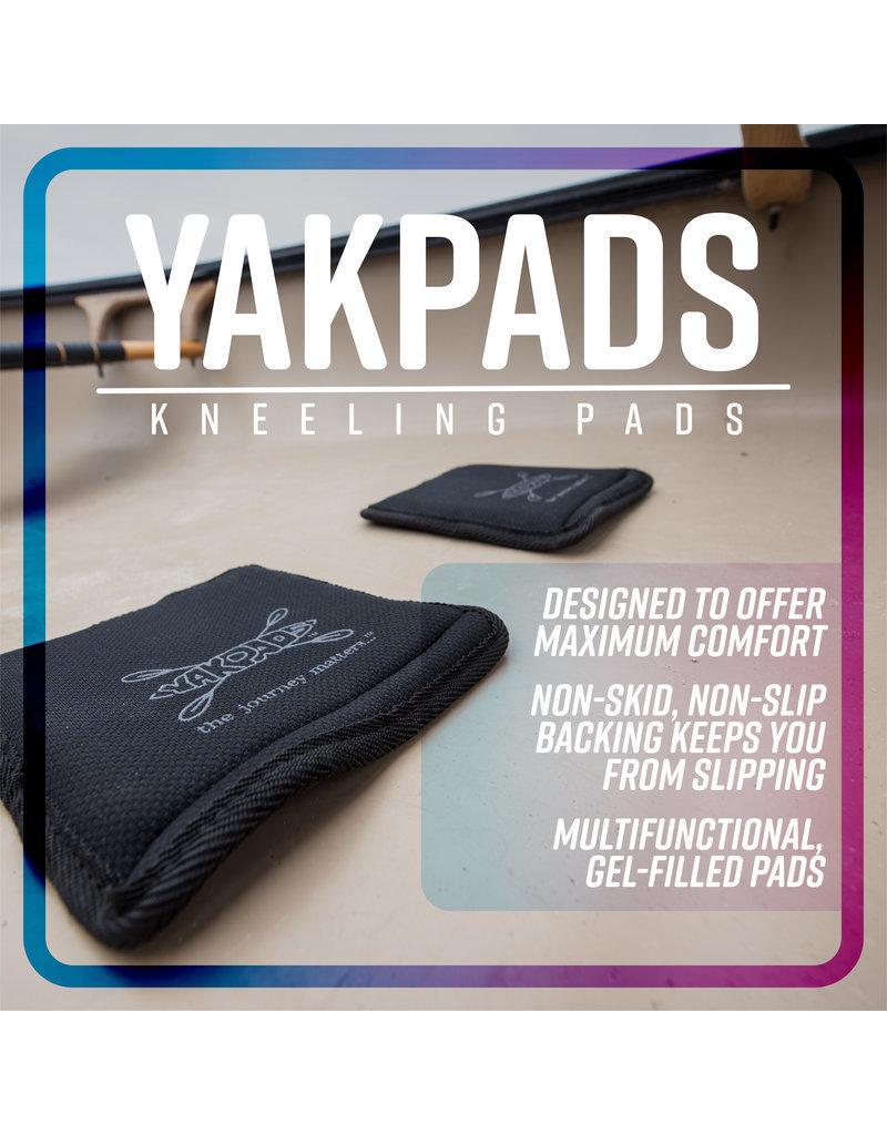 Cascade Creek YakPads Canoe Kneeling Pad (1Pair)