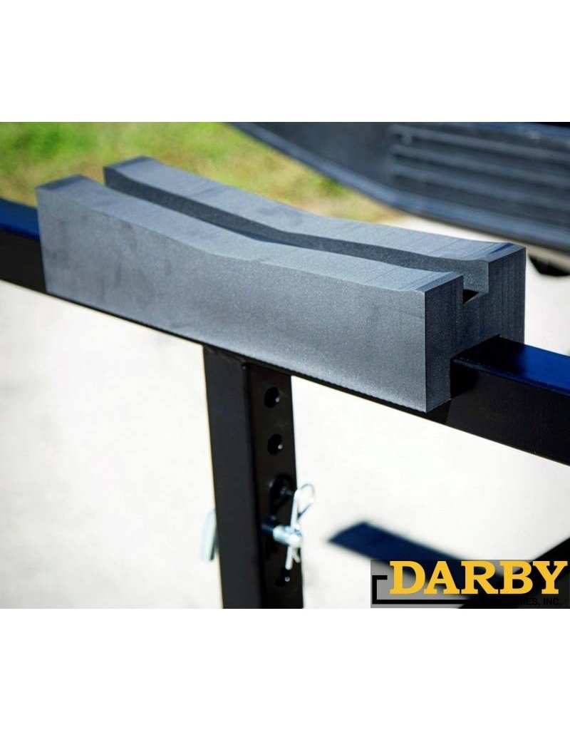 Darby Industries Darby Industries Foam Kayak Blocks