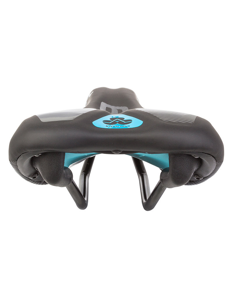 CLOUD-9 Kush Plus Sport Memory Foam Saddle, Narrow