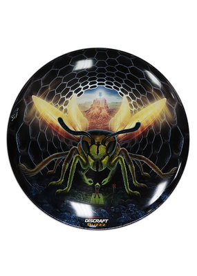 Discraft Discraft Super Color Demise of the Loc Nar BUZZZ Golf Disc