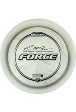 Discraft Discraft Paul McBeth Signature Z Line Force Distance Driver Golf Disc