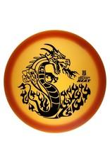 Discraft Discraft Big Z Heat Golf Disc