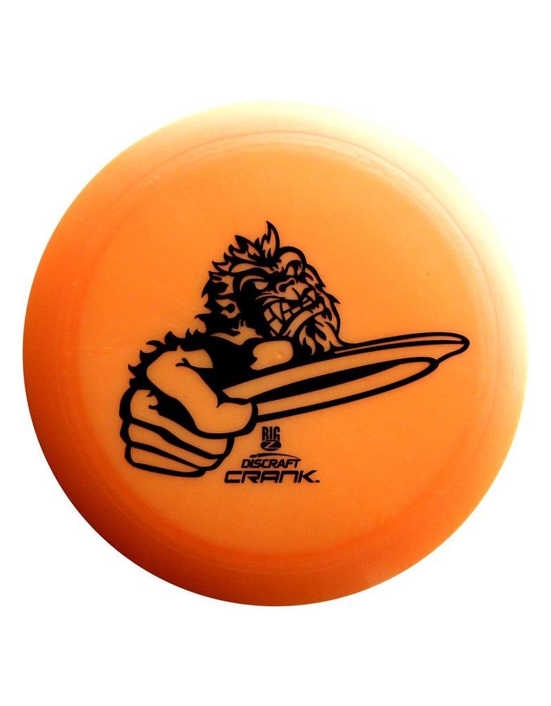 Discraft Discraft Big Z Crank Golf Disc