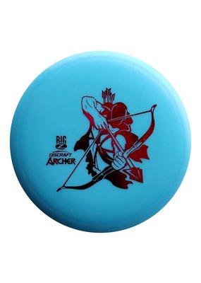 Discraft Discraft Big Z Archer Golf Disc