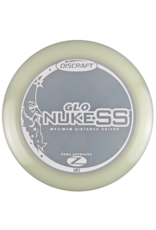 Discraft Discraft Glo Nuke SS Z Line Maximum Distance Drive Golf Disc