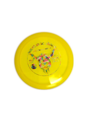 Westside Discs Westside Discs VIP Underworld 172g
